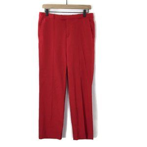 J. Crew Tollegno 1900 Fabric Made in Italy Pants